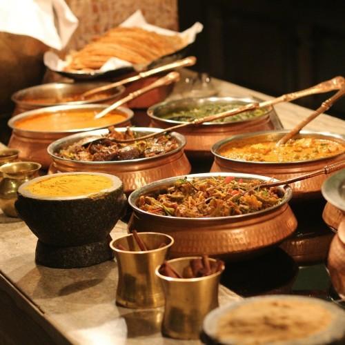 Indian-Restaurant-bachelorette-party-croatia